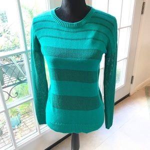 Tura by Vince Camuto crew neck sweater size XS